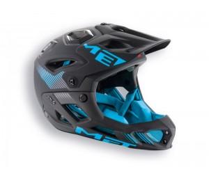 Вело шлем MET PARACHUTE