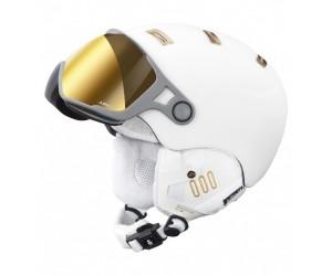 JULBO ШЛЕМ SPHERE ZEBRA WHITE, размер М 56/58 cm фото, купить, киев, запорожье