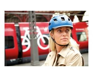 Велосипедный шлем ABUS HYBAN