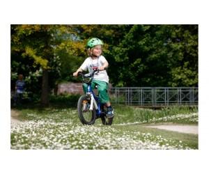 Велосипедный шлем, детский ABUS ANUKY