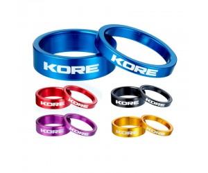 Проставочные кольца KORE