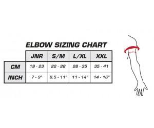 Вело налокотники FOX Launch Pro Elbow Guard
