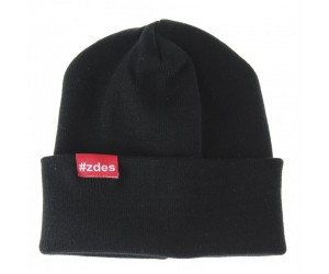 Шапка ZDES Basic (Black)