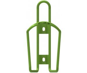 Флягодержатель CUBE Flaschenhalter HPA matt green