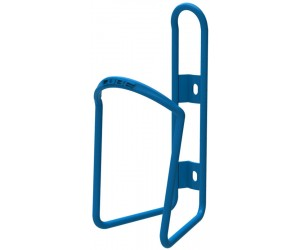 Флягодержатель CUBE Flaschenhalter HPA matt blue фото, купить, киев, запорожье