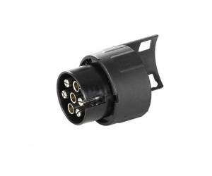 Переходник с 7-ми контактной розетки на 13-ти контактную Thule Adapter 9906 фото, купить, киев, запорожье