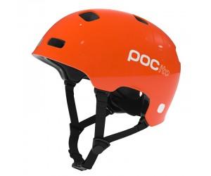 Велосипедный детский шлем POC POCito CRANE