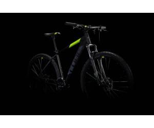 Велосипед Cube Aim Pro 27.5 (black´n´flashyellow) 2018 года