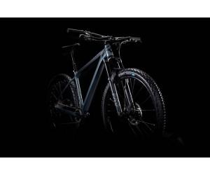 Велосипед Cube Reaction TM 29 (grey´n´black) 2018 года