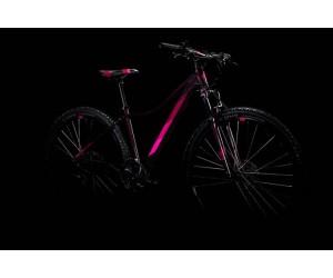 Велосипед Cube ACCESS WS EXC 27.5 (hazypurple´n´berry) 2018 года