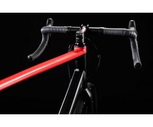 Велосипед Cube NUROAD (black´n´red) 2018 года