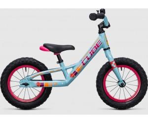 Детский велосипед Cube Cubie 120 (girl) 2017 год фото, купить, киев, запорожье