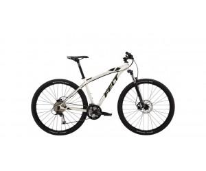 Велосипед Felt MTB NINE 70 (gloss white) фото, купить, киев, запорожье
