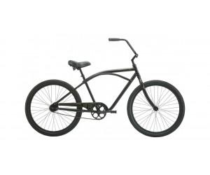 Велосипед Felt Cruiser Bixby matte black 3sp фото, купить, киев, запорожье
