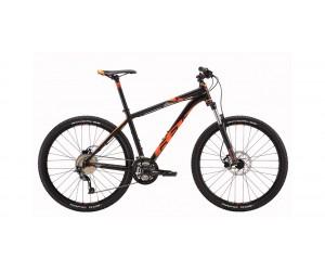 Велосипед Felt 7 Seventy (matte black) фото, купить, киев, запорожье