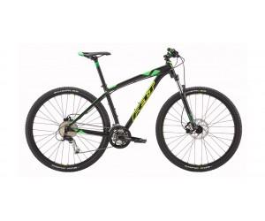 Велосипед Felt MTB NINE 70 (matte black) фото, купить, киев, запорожье