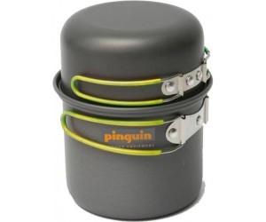 Набор алюминиевой посуды PINGUIN Double Alu
