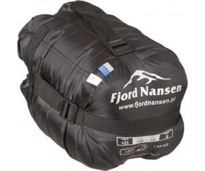 Спальный мешок Fjord Nansen DRAMMEN