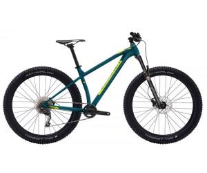 Велосипед POLYGON ENTIAT TR6 GRN (2019)