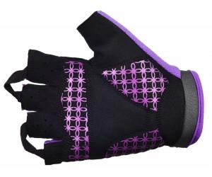 Перчатки женские PowerPlay 5284 (purple)