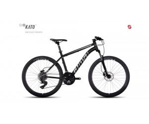 Велосипед GHOST Kato 1 AL 26 (2017 год) фото, купить, киев, запорожье