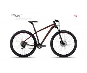 Велосипед GHOST Kato 7 AL 29 (2017 год) фото, купить, киев, запорожье