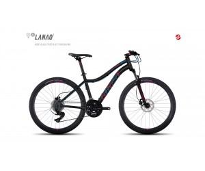 Велосипед Ghost Lanao 1 AL 26 (2017 год) фото, купить, киев, запорожье
