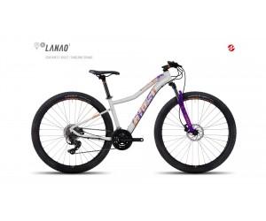 Велосипед Ghost Lanao 1 AL 29 (2017 год) фото, купить, киев, запорожье