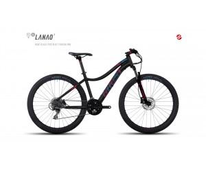 Велосипед Ghost Lanao 2 AL 27.5 (2017 год) фото, купить, киев, запорожье