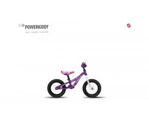 Детский велосипед Ghost Powerkiddy 12 (2017 год) фото, купить, киев, запорожье