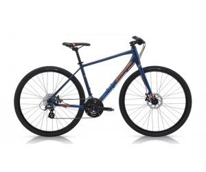 Велосипед POLYGON PATH 2 G BLU (2018) фото, купить, киев, запорожье