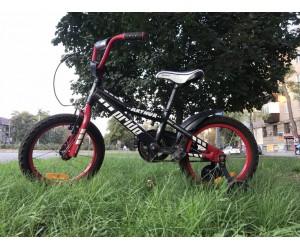 Детский велосипед Pride Arthur 16 (б/у) фото, купить, киев, запорожье