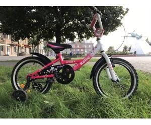 Детский велосипед Pride Alice 16 (б/у) фото, купить, киев, запорожье