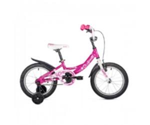 Детский велосипед Spelli Pony 16 (2018 год) фото, купить, киев, запорожье