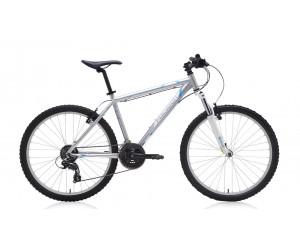 Велосипед Polygon Premier 2.0 Silver (2015) фото, купить, киев, запорожье