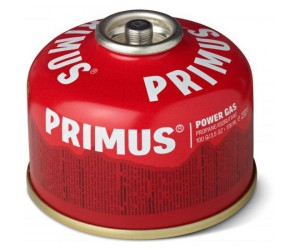 Газовый баллон Primus Power Gas 100g фото, купить, киев, запорожье