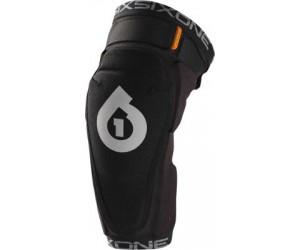 Защита колена SixSixOne Rage Knee фото, купить, киев, запорожье