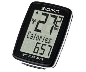 Велокомпьютер Sigma BC 9.16 ATS фото, купить, киев, запорожье