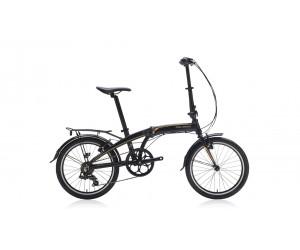 Велосипед POLYGON URBANO 3 BLK (2018) фото, купить, киев, запорожье