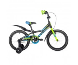 Детский велосипед Spelli Virage 16 (2018 год) фото, купить, киев, запорожье