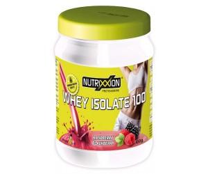 Протеин Whey Isolate 100, малина-ежевика (450 г) фото, купить, киев, запорожье