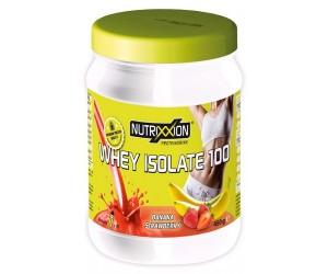 Протеин Whey Isolate 100, клубника-банан (450 г) фото, купить, киев, запорожье