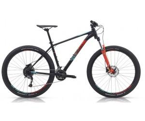 Велосипед POLYGON XTRADA 5 27.5 BLK / RED (2018) фото, купить, киев, запорожье