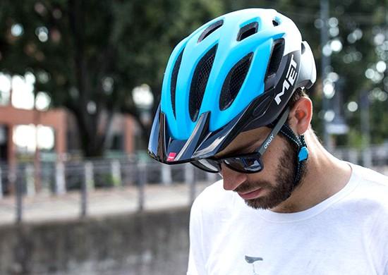 Как выбрать Велошлем, Велосипедный шлем