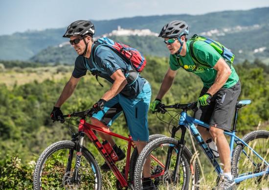 -16% на велосипеды CUBE 2016 года. Акция действует до конца лета!