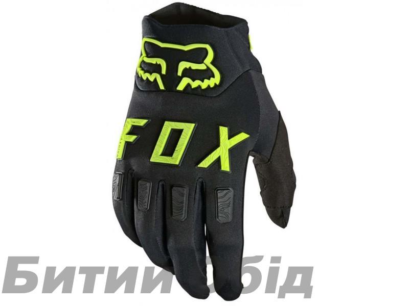 Водостойкие перчатки FOX LEGION WATER GLOVE