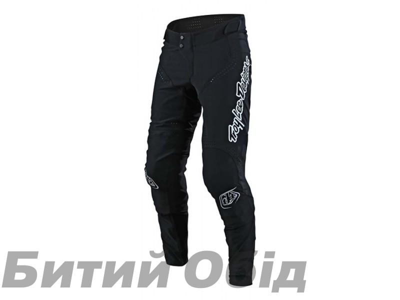 ᐅ Штаны TLD Sprint Ultra Pant [Black] Купить: Запорожье, Киев, Днепр, Одесса, Харьков
