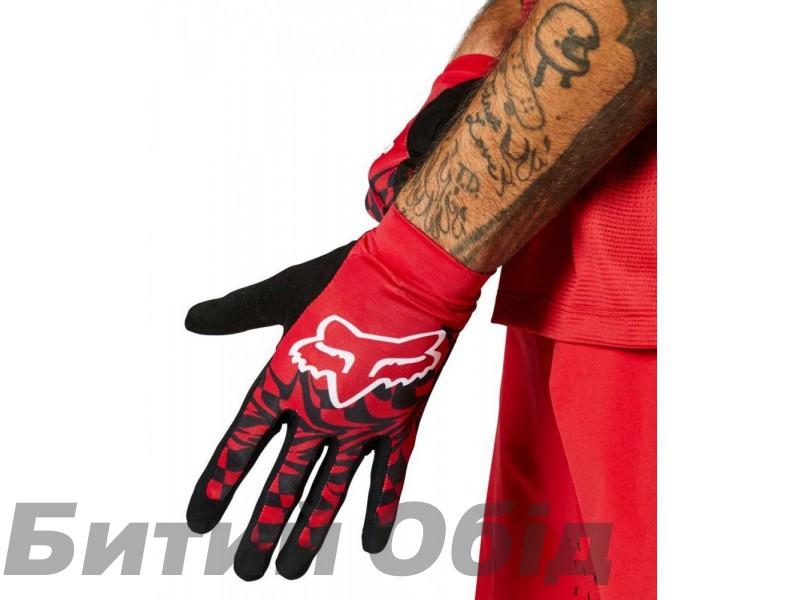 Вело перчатки FOX FLEXAIR GLOVE