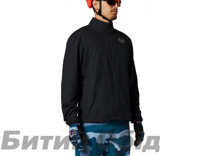 Вело куртка FOX RANGER WIND JACKET
