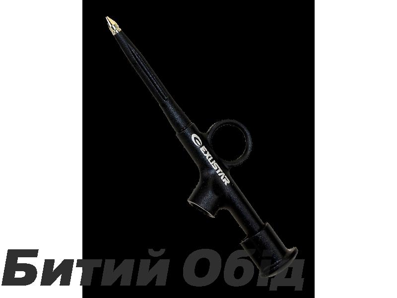 Пистолет BikeWorkX для густой смазки. фото, купить, киев, запорожье